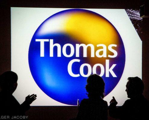Top-150-Meeting der Thomas Cook AG