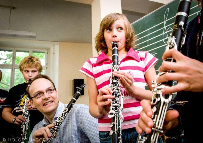 Musikschule Werl - dm-Initiative Zukunfs-Musiker