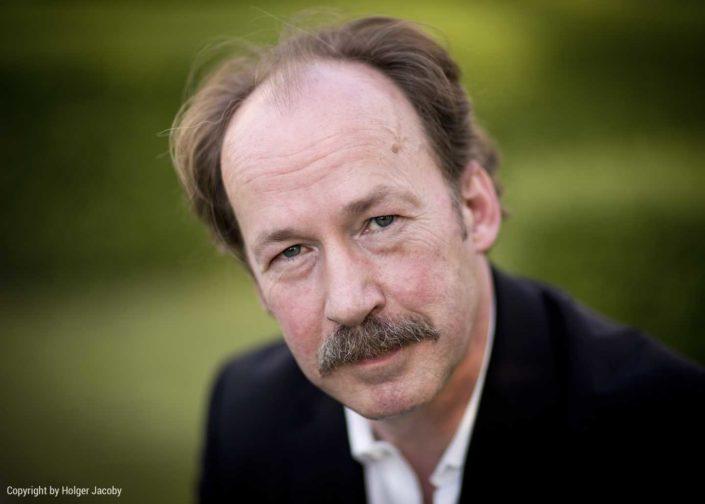 Schauspieler Ulrich Noethen